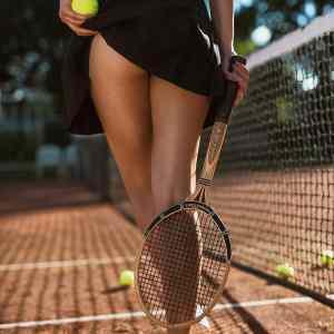 Obrázek '-tennis-'