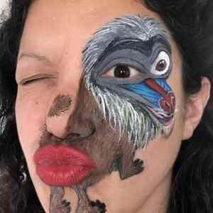 Obrázek 'Baboonlips'