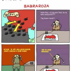 Obrázek 'Babraroza'