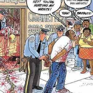 Obrázek 'Brutalita'