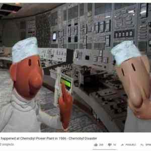 Obrázek 'Chernobyltruth'