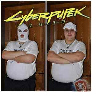 Obrázek 'Cyberpupek'