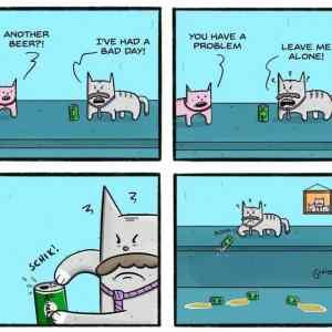 Obrázek 'Dad-Cat'