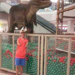 Obrázek 'Dinosaurus'