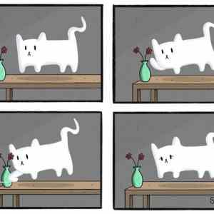 Obrázek 'Ghost-Kitty'