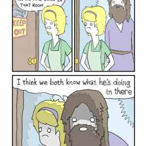 Obrázek 'God-only-knows'