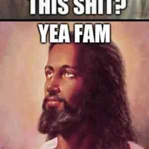 Obrázek 'Jesus-Gang'