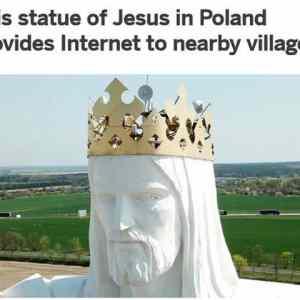 Obrázek 'Jesusblessyou'