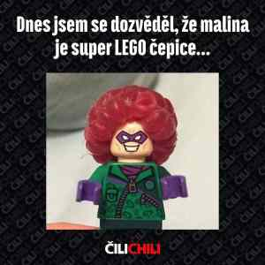 Obrázek 'Legomalina'