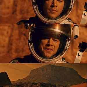 Obrázek 'MartianGift'