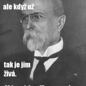 Obrázek 'Masaryk'