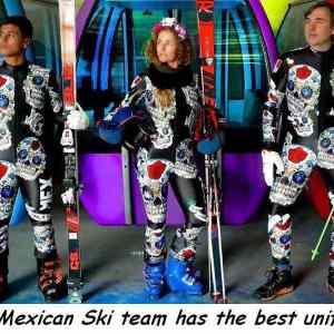 Obrázek 'MexicanSkiTeam'