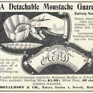 Obrázek 'Mustacheprotekce'