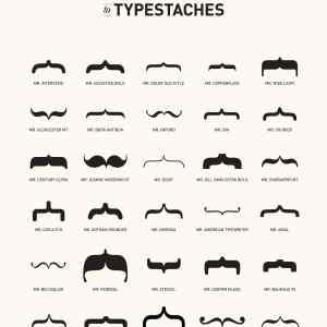 Obrázek 'Mustaches'