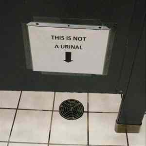 Obrázek 'Not-a-urinal'