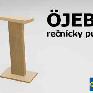 Obrázek 'Ojebpult'
