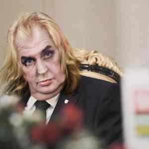 Obrázek 'PouspechukandidatkynauradslovenskehoprezidentaseM.Zemanrozhodlpron...'