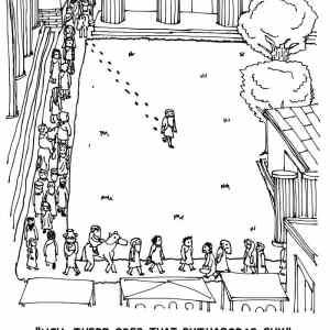 Obrázek 'Pythagorus'