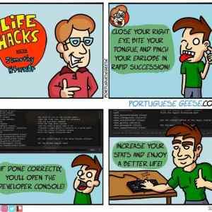 Obrázek 'Real-Life-Hacks'