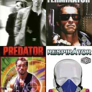 Obrázek 'Respirator'