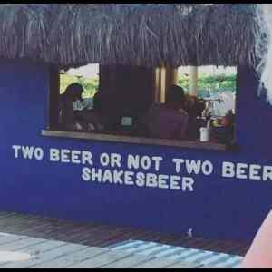 Obrázek 'Shakesbeer'