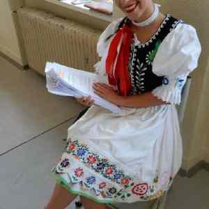 Obrázek 'Slovenckematurantky'