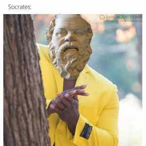 Obrázek 'Socrates'