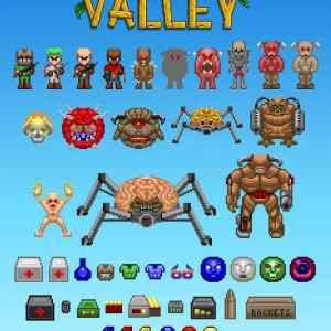 Obrázek 'StarDOOM-Valley'