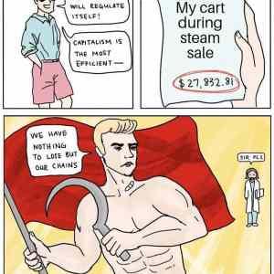 Obrázek 'Streamsalescausecomunism'