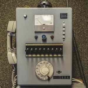 Obrázek 'TelefonzJugoslavskehoprotiatomovehokrytu'