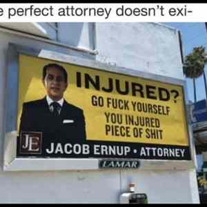Obrázek 'The Perfect Attorney'
