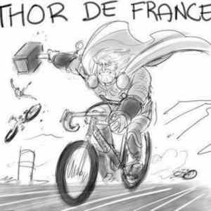 Obrázek 'Thor'