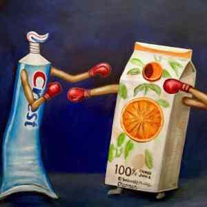 Obrázek 'ToothpasteVSOrangeJuice'