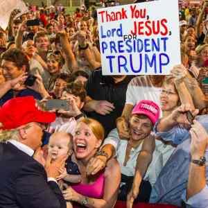 Obrázek 'Trumpgodlike'
