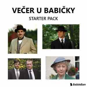 Obrázek 'Vecerubabicky'