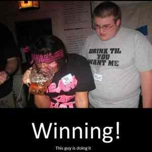 Obrázek 'Winning'