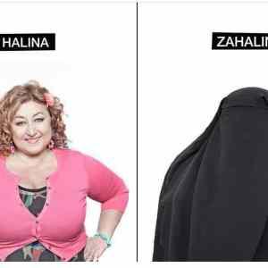 Obrázek 'Zahalinka'