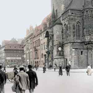 Obrázek 'Staromestskenamesti-1910'