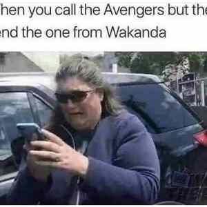 Obrázek 'avengerfromwakanda'