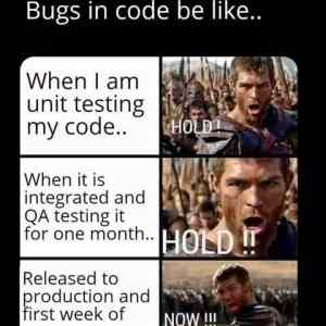 Obrázek 'bugsinmycodebelike'