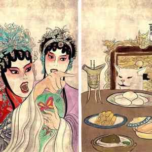 Obrázek 'japanversionofmemecat'