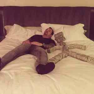 Obrázek 'milliondollarbabe'