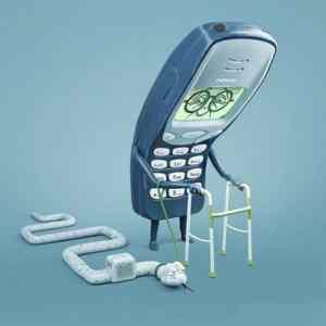 Obrázek 'oldphone'