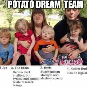 Obrázek 'potatofam'