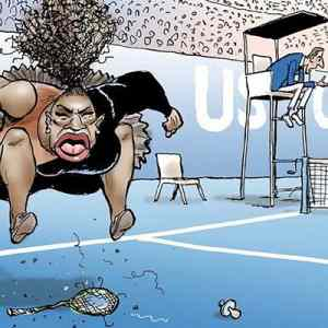 Obrázek 'serena-williams-mark-knight-cartoon'