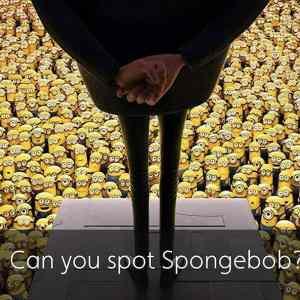 Obrázek 'spotspongebob'