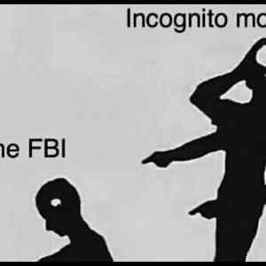 -Incognito Mode-