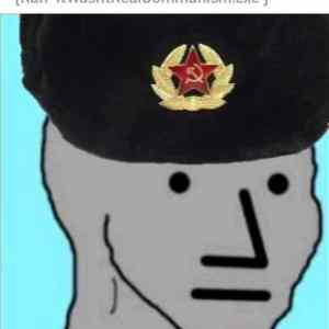 Comunism stopped working