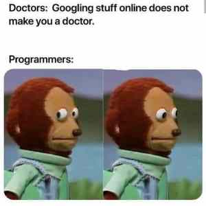 Doctorate-in-Googling